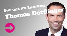 Thomas Dörflinger MdL