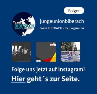 Team BIBERACH folgen.