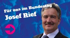 Josef Rief MdB