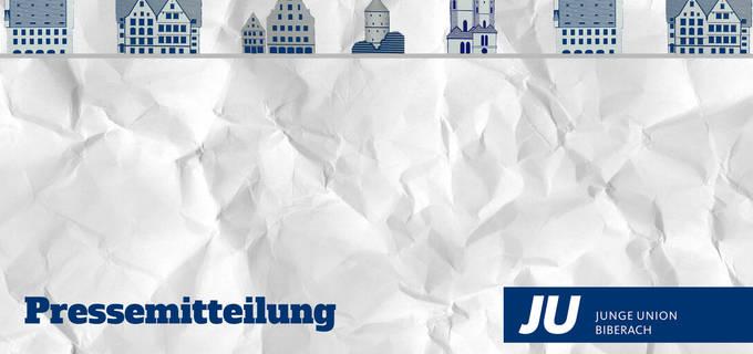 Junge Union Biberach zeigt klare Präferenz für Friedrich Merz